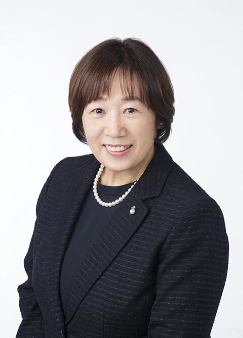 2019(令和元)年度 公益社団法人 徳島県看護協会 会長 稲井 芳枝