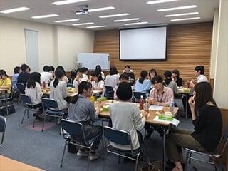 保健師職能集会の開催