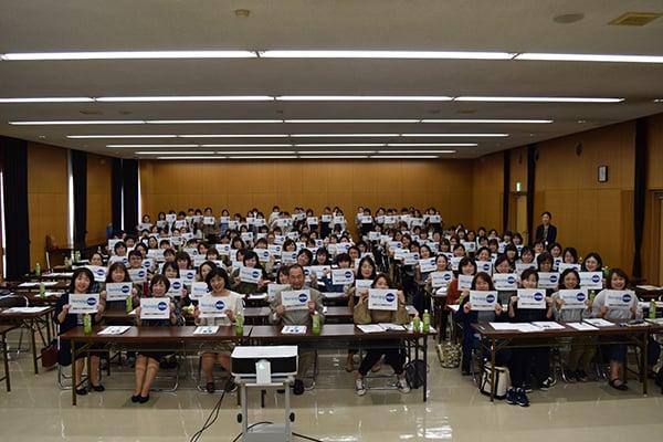 中国四国地区合同研修会開催03