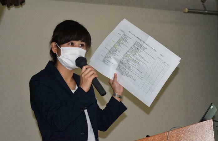 看護師職能交流集会(令和元年10月5日)「介護殺人から学ぶこと ~地域で介護を支えるために~」