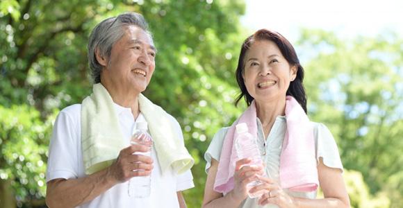 県民の健康増進