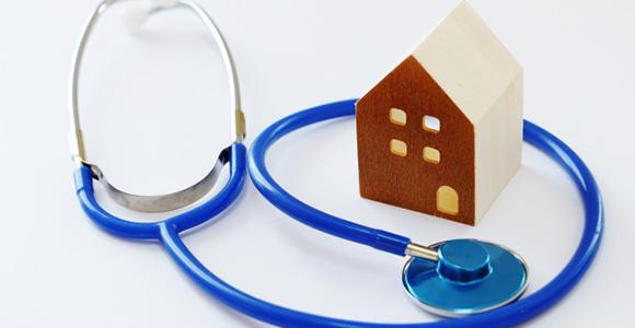 在宅医療・看護への支援