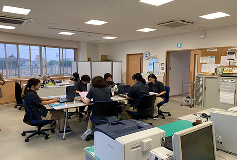 訪問看護ステーション徳島 居宅介護支援事業所徳島
