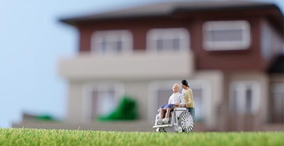 看護小規模多機能型居宅介護(複合型サービス)