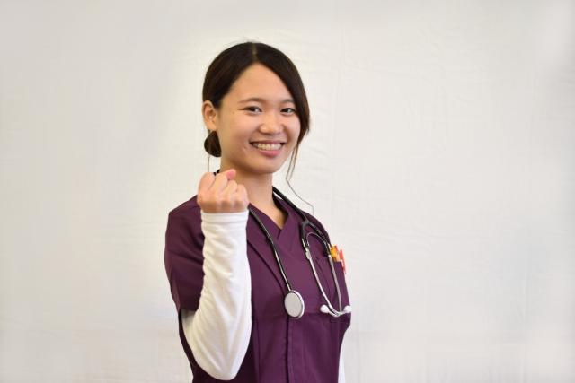 令和2年度新卒訪問看護師募集